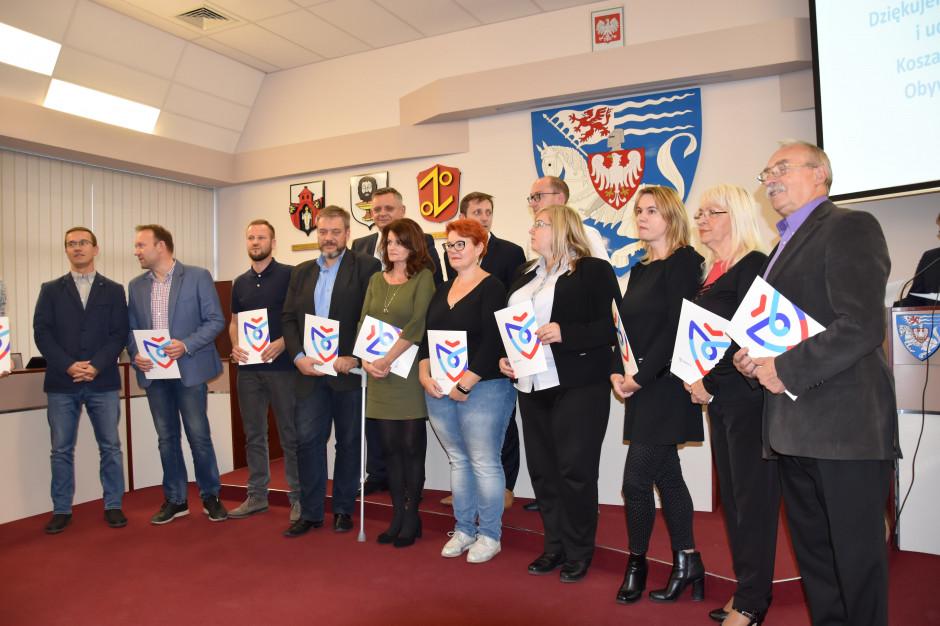 Ogłoszono wyniki budżetu obywatelskiego Koszalina na 2019 r.