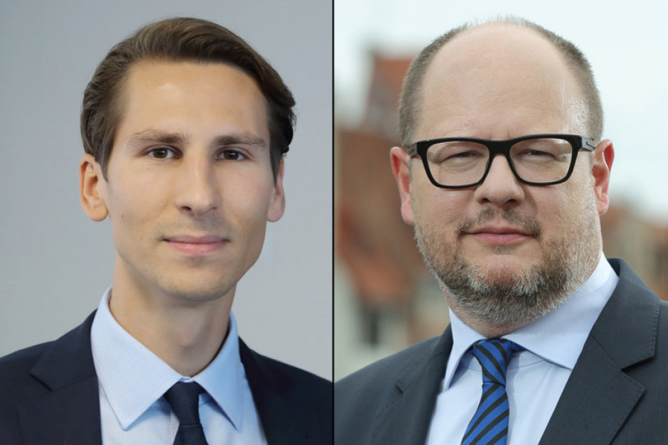 Gdańsk: Paweł Adamowicz zrezygnował z debaty z Płażyńskim w TVP