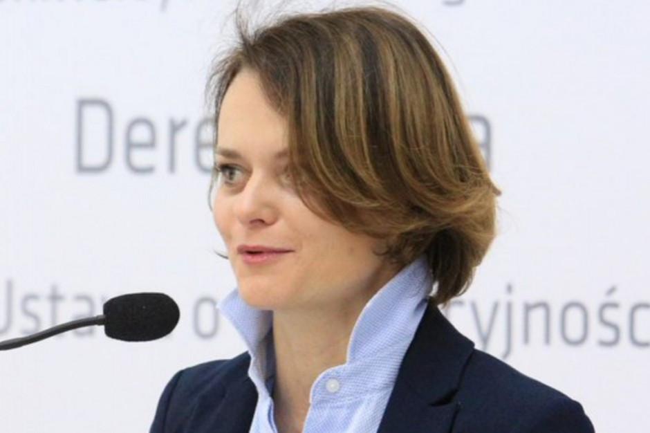 Jadwiga Emilewicz: Środki na wymianę pieców w Krakowie dostali często nie ci, co powinni