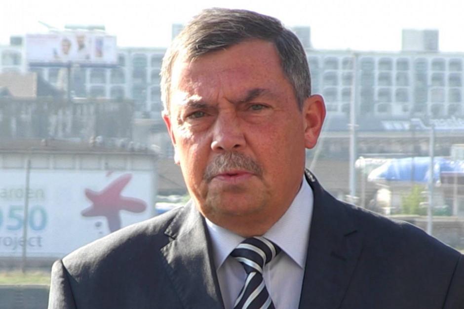 Bartłomiej Sochański: nie proponuję radykalnych zmian