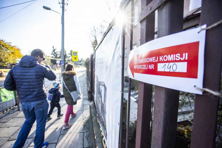 Lubuskie: W niedzielę w 18 samorządach druga tura wyborów wójtów i burmistrzów