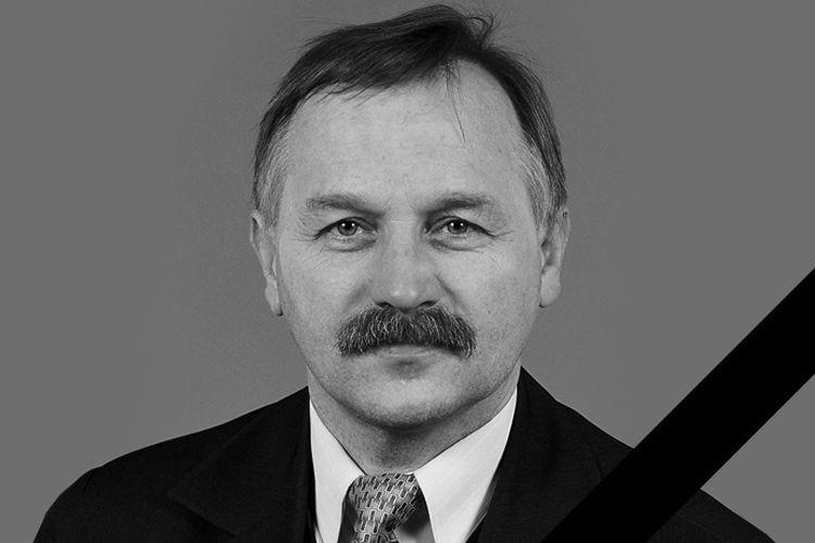 Alfred Brudny (fot.sejmik.slaskie.pl)