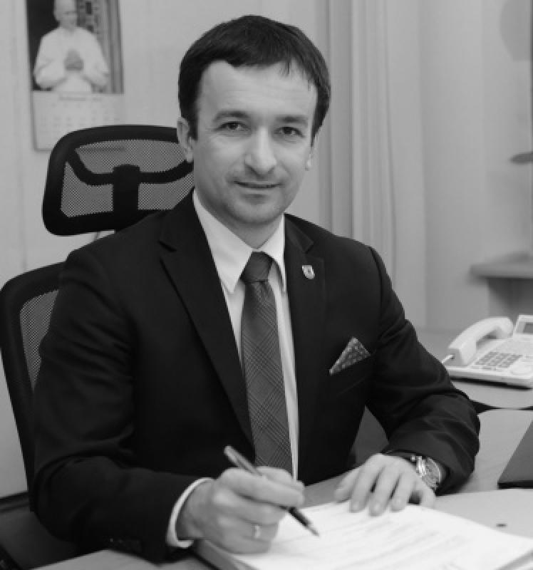 Daniel Kozdeba (fot. gmina.mielec.pl)