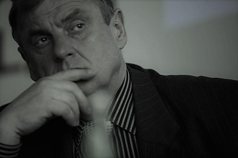 Adam Fudali (fot. PTWP/Andrzej Wawok)