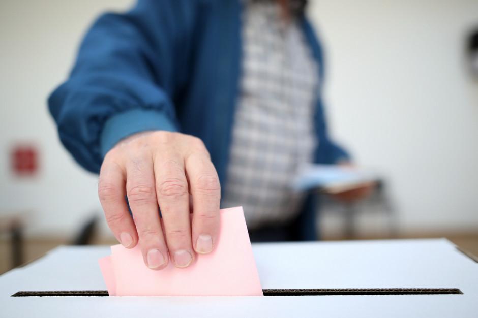 Małopolskie: mieszkańcy 44 miast i gmin wybiorą władze w II turze wyborów