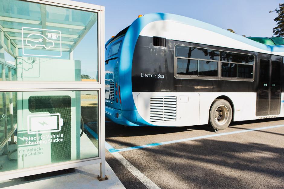 Ustawa o elektromobilności może być dla miast trudna w realizacji