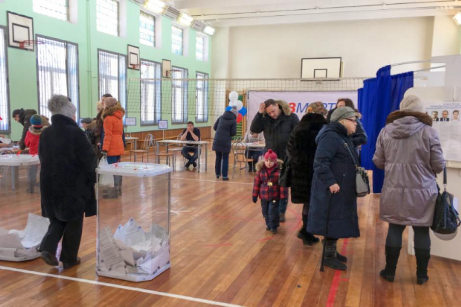 Braki kadrowe w obwodowych komisjach wyborczych. Kraków prowadzi dodatkowy nabór