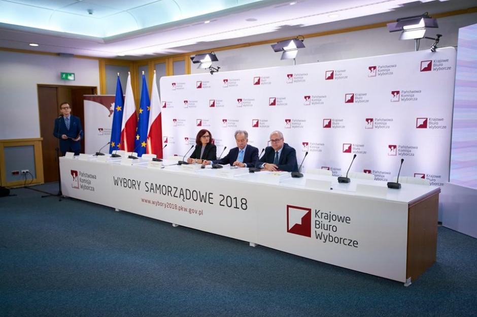 Wojciech Hermeliński o II turze: głosowanie będzie prostsze