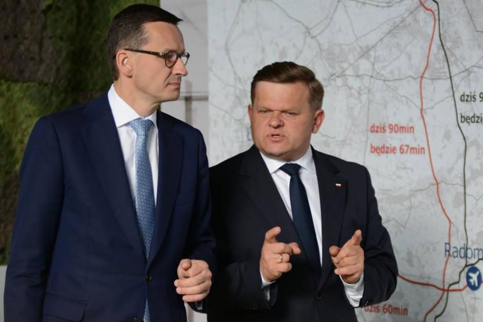 Wybory w Radomiu. Wojciech Skurkiewicz zakończył kampanię