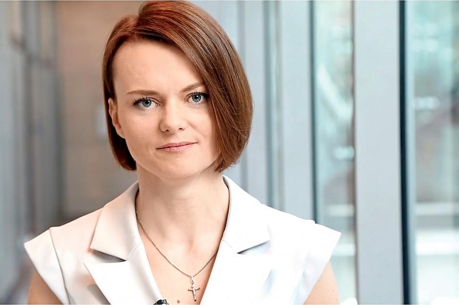 Jadwiga Emilewicz: To nie przekleństwo a przyszłość średnich miast