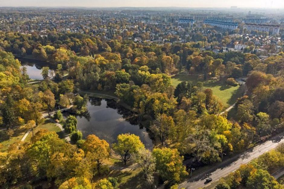 Expo Horticultural 2024: Łódź zachęca do spacerów po parkach i konsultacjach