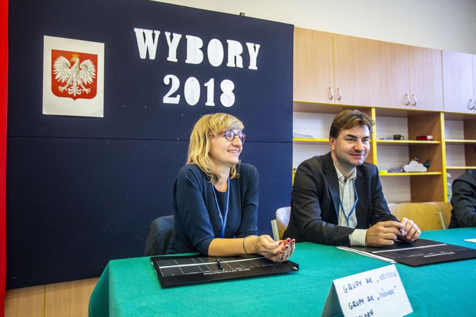 Kraków: Braki kadrowe w obwodowych komisjach wyborczych uzupełnione