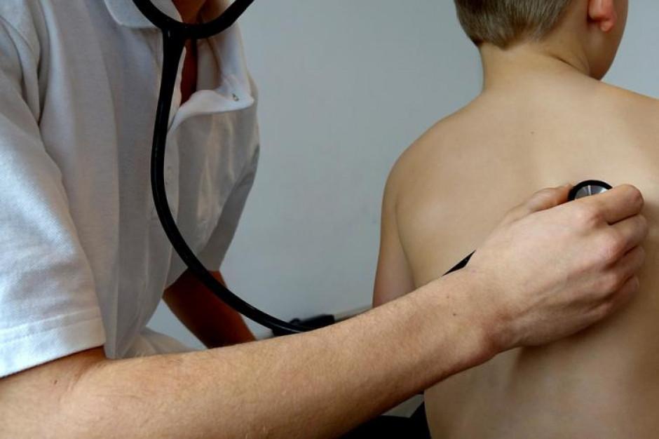 Mazowsze: zgłoszono 17 przypadków zachorowań i podejrzeń zachorowań na odrę