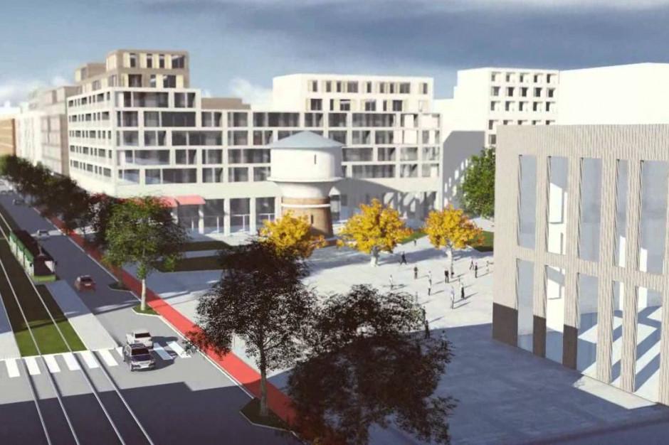 Nowa dzielnica, nowa trasa turystyczna. Poznań nawiązuje do pozytywizmu