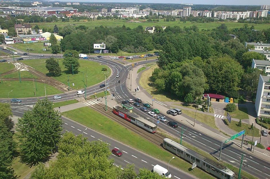 Wybrano wykonawcę przebudowy ronda Rataje w Poznaniu