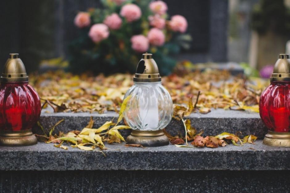 Radom: Historyczny efekt kwesty na cmentarzu rzymskokatolickim