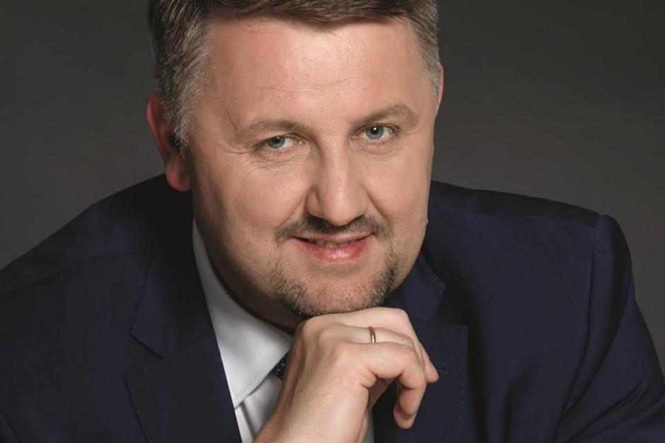 Prezydentem Bielska-Białej zostanie Jarosław Klimaszewski