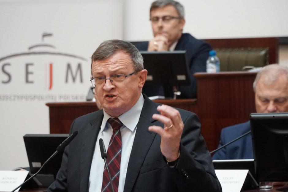 Tadeusz Cymański: Wybory samorządowe dużym sukcesem PiS
