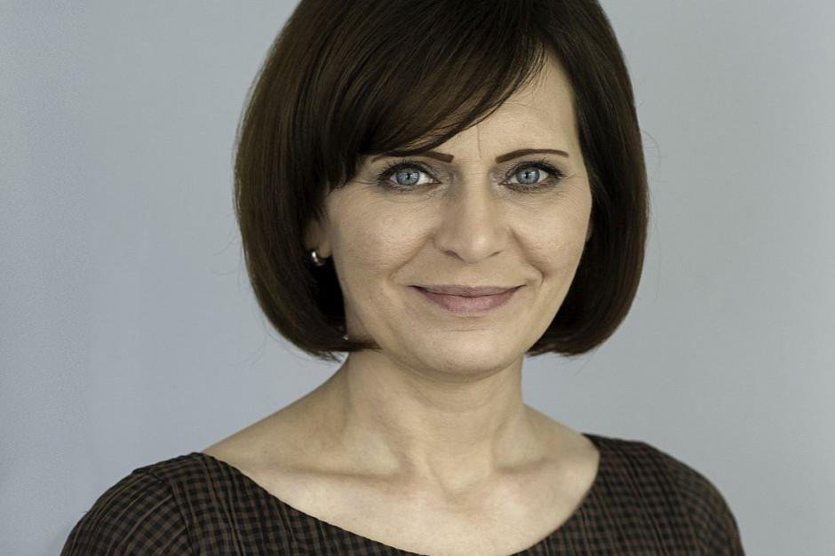 Mariola Czechowska prezydentem Bełchatowa