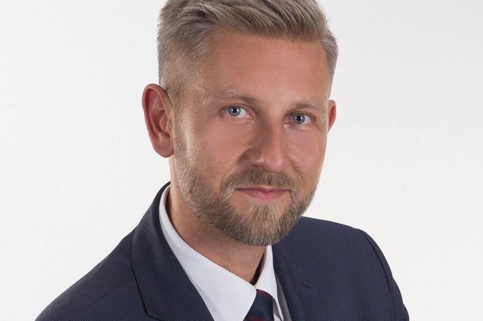 Przemysław Staniszewski prezydentem Zgierza