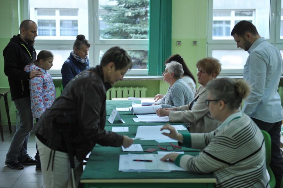 Jarosław Klimaszewski (KO) wygrał wybory prezydenckie w Bielsku-Białej
