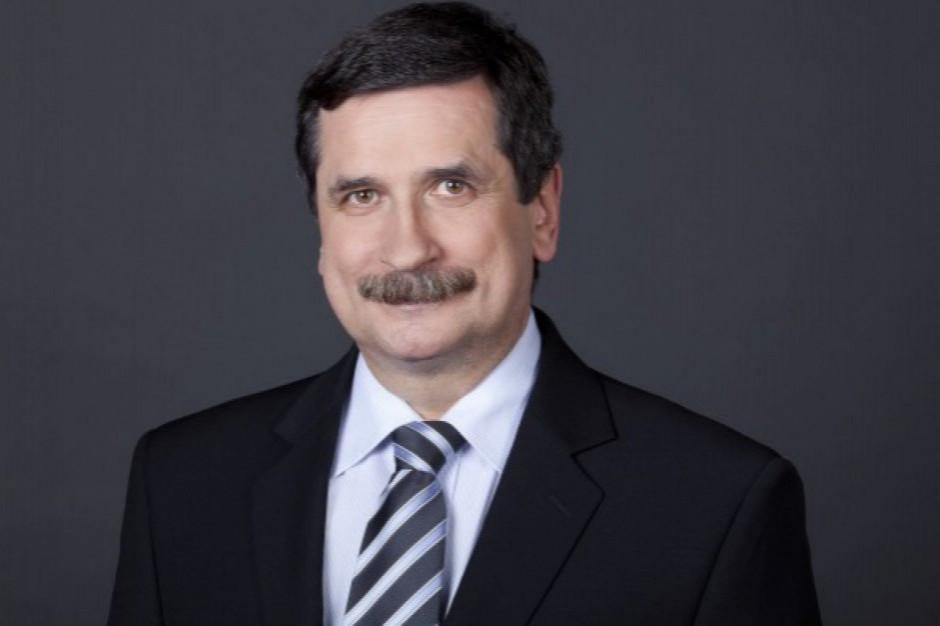 Roman Ciepiela ponownie prezydentem Tarnowa