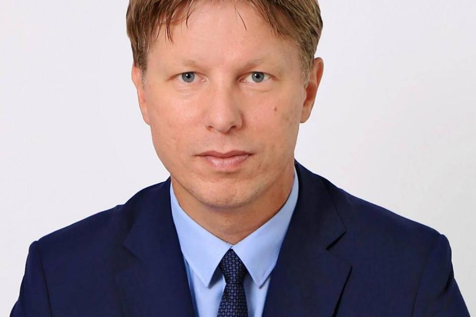 Daniel Beger nowym prezydentem Świętochłowic