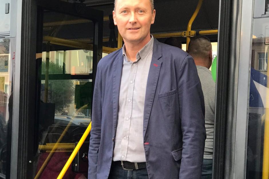 Nieoficjalnie: Jacek Wiśniewski został prezydentem Mielca
