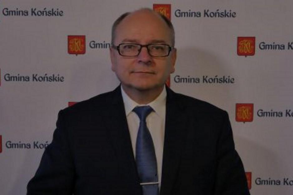 Krzysztof Obratański po raz czwarty burmistrzem Końskich