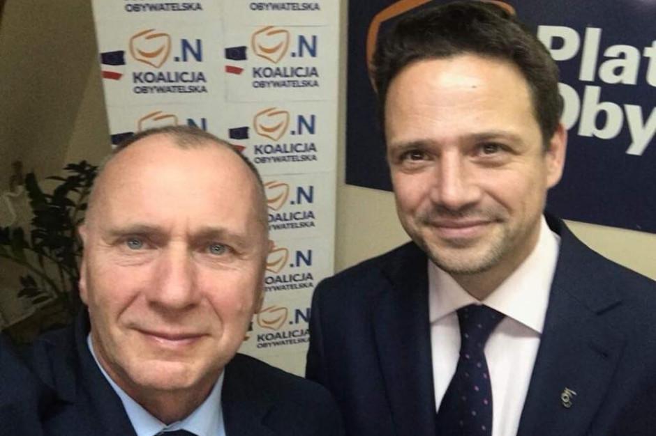 Dolnośląskie: Jerzy Łuźniak prezydentem Jeleniej Góry