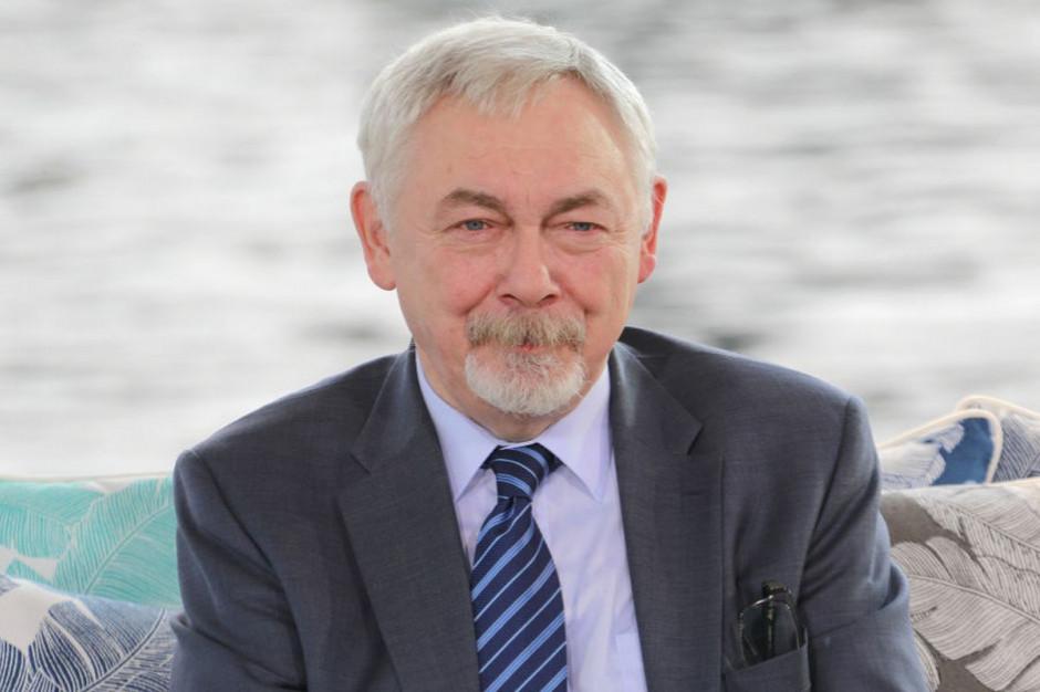Prezydent Krakowa na czele Organizacji Miast Światowego Dziedzictwa