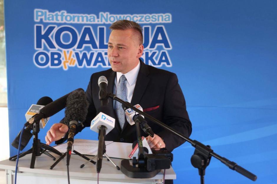 Wielkopolskie, Konin: Piotr Korytkowski zwyciężył w II turze wyborów