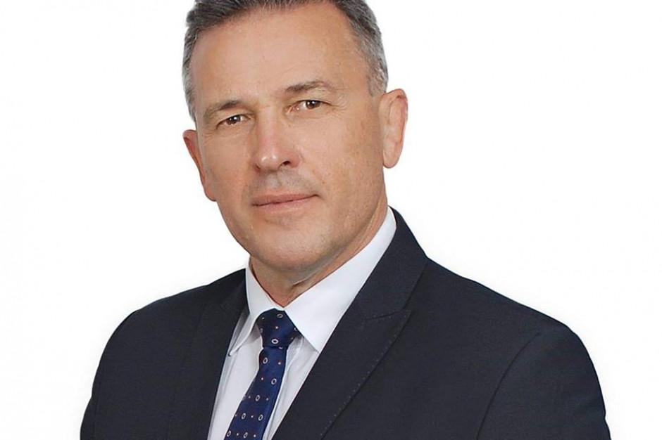 Mazowieckie: Andrzej Sitnik został prezydentem Siedlec