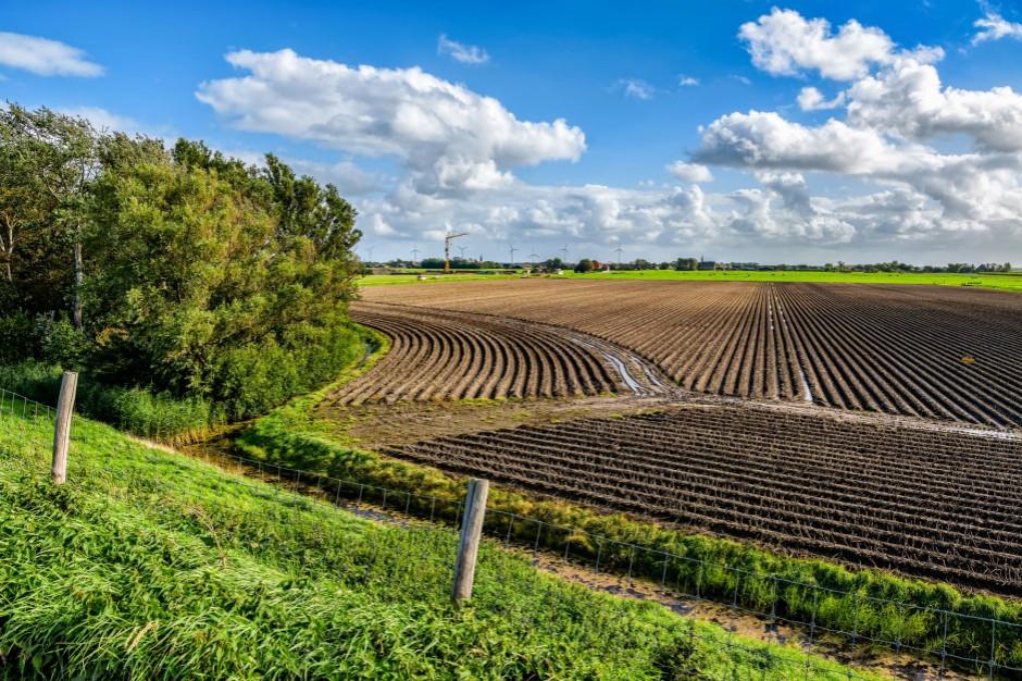 Ponad 4,2 mln euro z PROW dla powiatów na scalanie gruntów