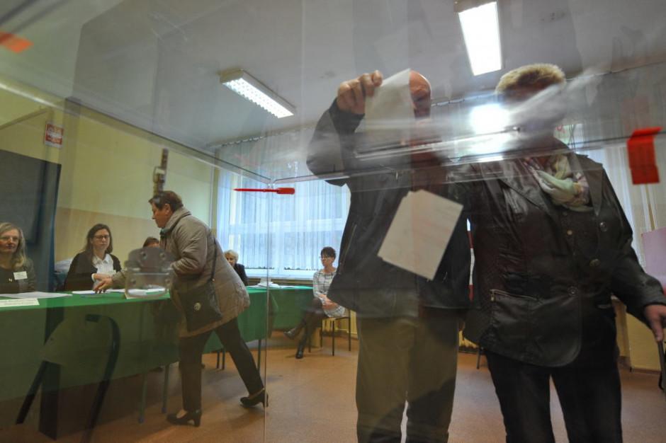 Bastion PiS zdobyty - w Nowym Sączu przegrała kandydatka PiS