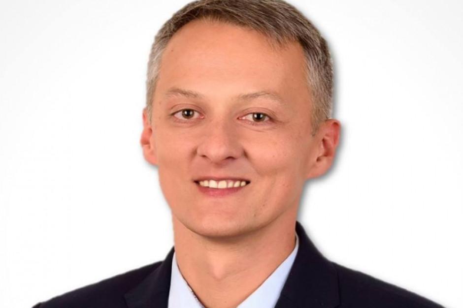 Radosław Szot nowym burmistrzem Brzeszcz
