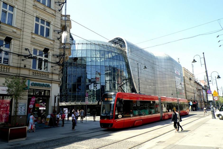 Katowice wprowdzają nowy miejski bilet