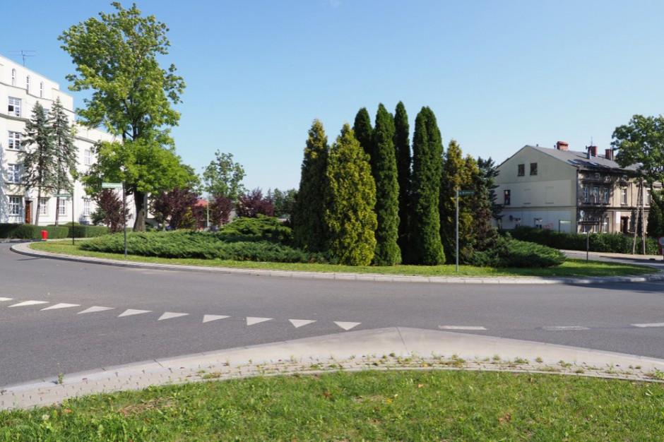 Przebudowa ruchliwego skrzyżowania w Bielsku-Białej dobiega końca