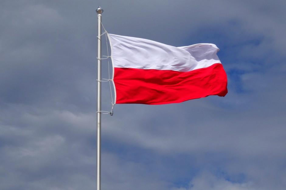Święto polskiej flagi w Jersey City