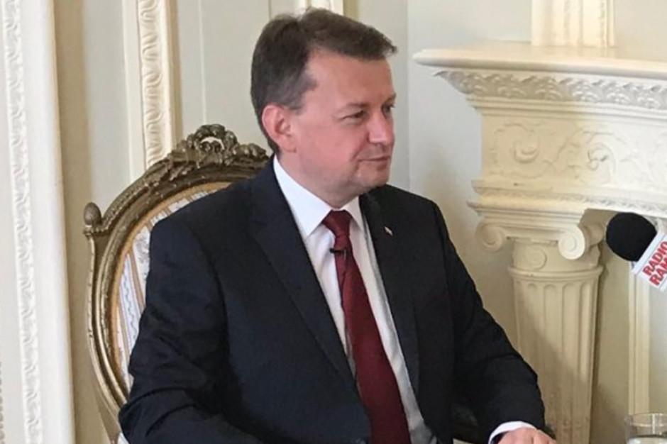Wybory, Mariusz Błaszczak: PiS zwyciężyło praktycznie we wszystkich kategoriach