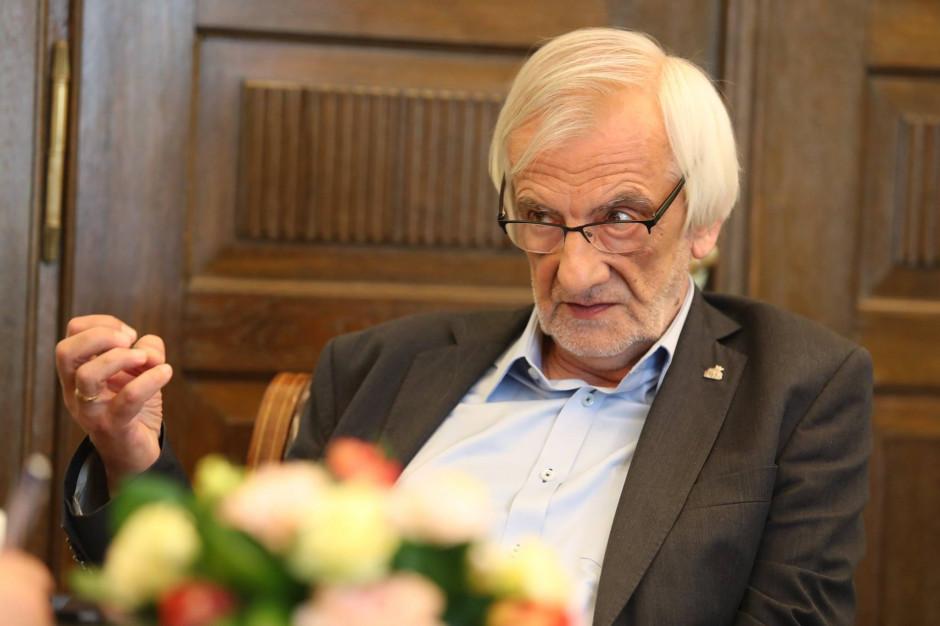 Ryszard Terlecki: PiS podda dokładnej analizie wyniki wyborów samorządowych
