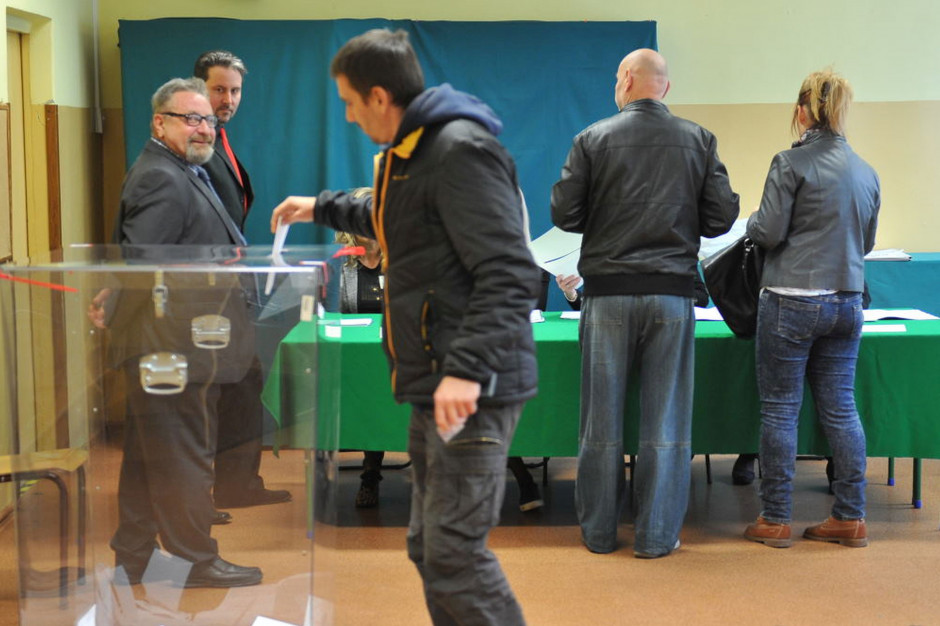 Dr Adam Gendźwiłł o nieważnych głosach i wysokiej frekwencji w wyborach samorządowych 2018 r.