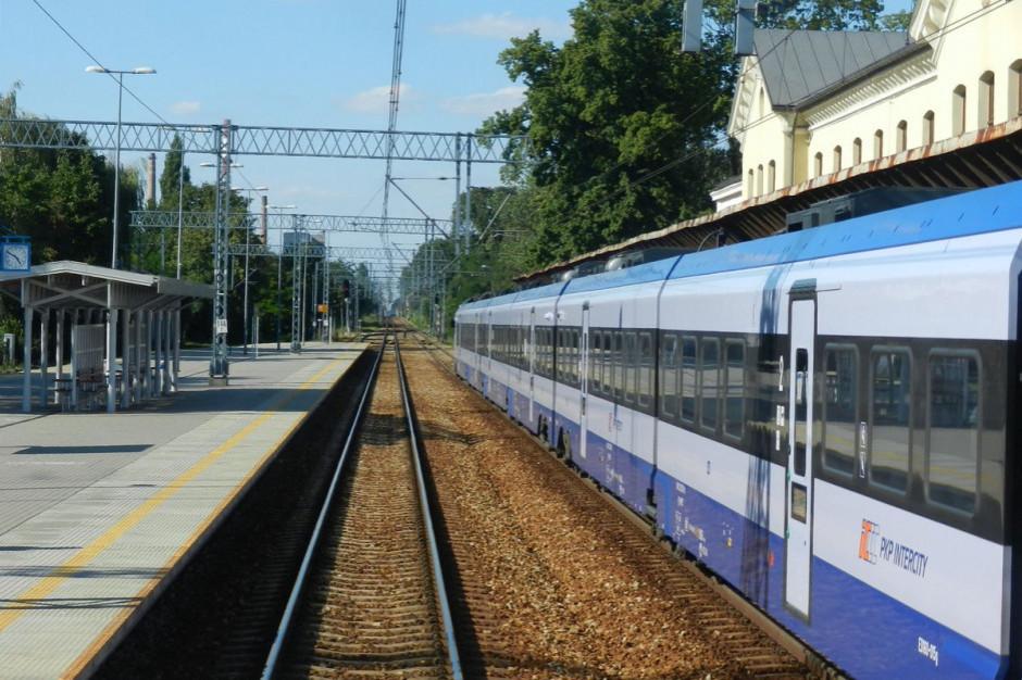 PKP Intercity, nowy rozkład: Pojedzie więcej pociągów