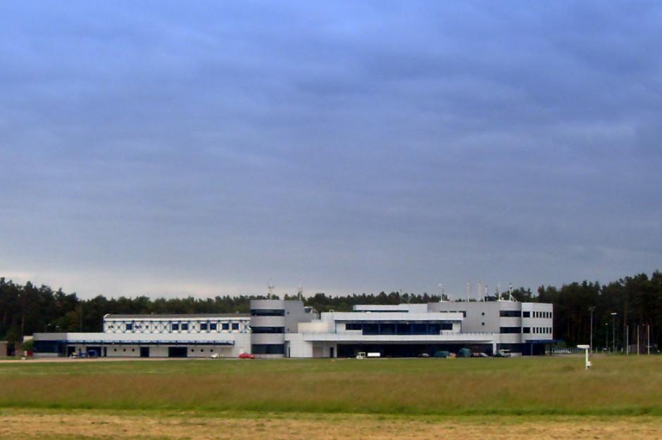 Zachodniopomorskie: Duże zmiany w organizacji ruchu przy lotnisku w Goleniowie