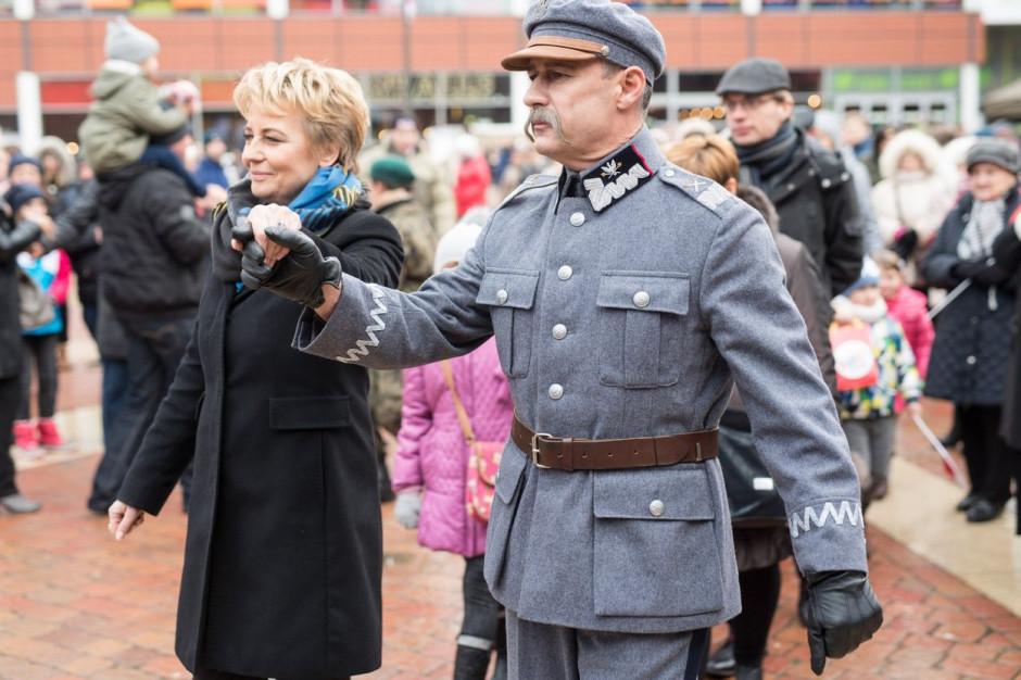 Łódź: Hanna Zdanowska zaprasza na Paradę i Piknik Niepodległości
