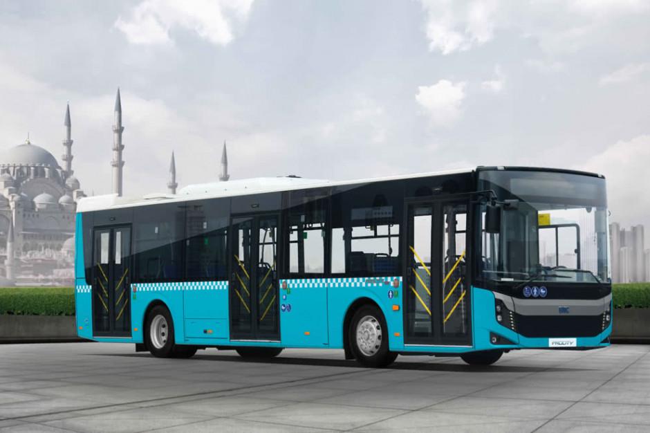 Metropolitalne autobusy na katowickie lotnisko wyruszą 13 listopada