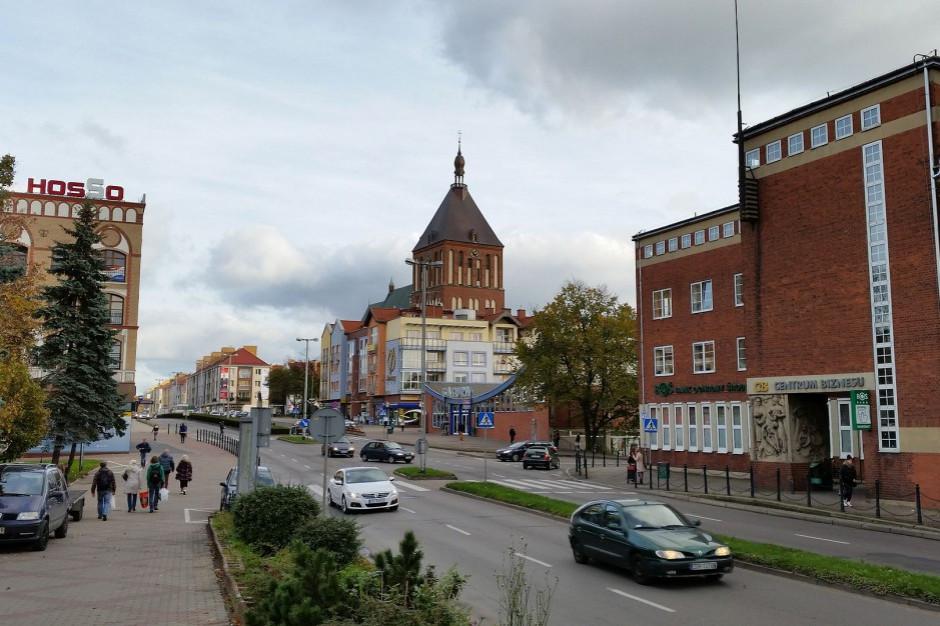 Koszalin otrzymał ponad 7 mln zł na termomodernizację budynków użyteczności publicznej