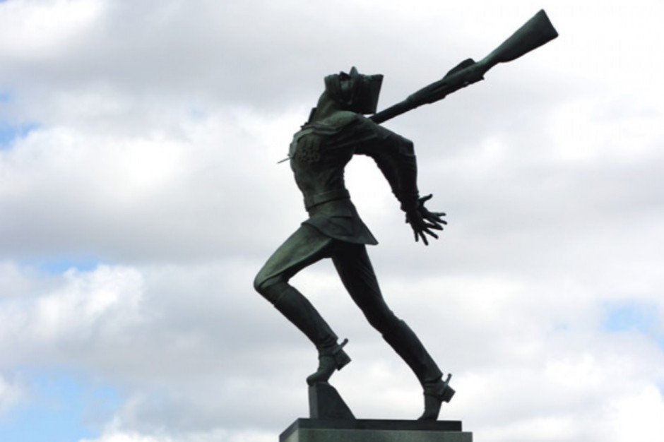 Jersey City: Pomnik Katyński nie zostanie przeniesiony
