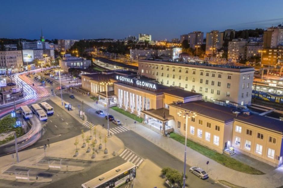 Te dworce kolejowe walczą o tytuł polskiego Dworca Roku 2018