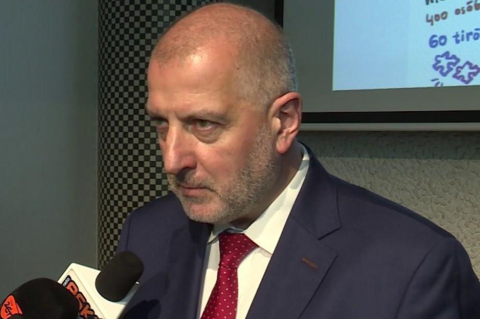 Prezydent Rafał Dutkiewicz apeluje do szefa MSWiA, by zadbał o bezpieczeństwo Wrocławia 11 listopada